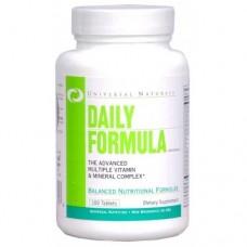 Витамины Universal Daily Formula (100 таб.)