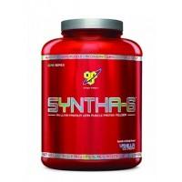 Протеин BSN Syntha-6 5.04 lbs - Banana (2270 гр.)