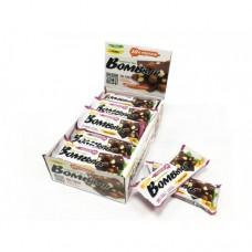 Батончик Bombbar - Шоколад-фундук 60 гр.