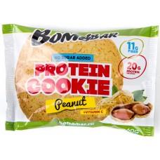 Печенье Bombbar - Шоколад (60 гр.)