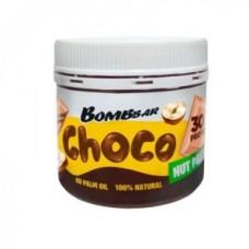 Шоколадная паста Bombbar -  Фундук