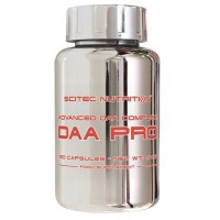 Scitec Nutrition DAA Pro (100 капс.)