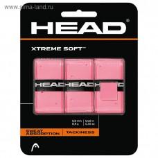 Овергрип Head 285104-PK XtremeSoft х 3