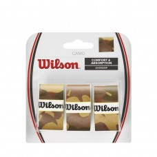 Овергрип Wilson WRZ470860 Camo Overgrip BR
