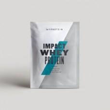 Пробник протеин Myprotein Impact Whey - Натур. шоколад 25 г