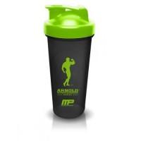 Шейкер MusclePharm Arnold series (Green) 700мл