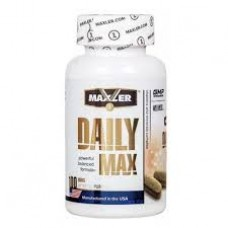 Витамины Maxler Daily Max 60 таб