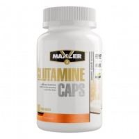 Глютамин Maxler 90 caps