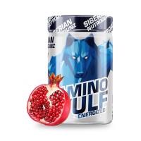 Пробник Siberian Nutrogunz AminoVulf Energized- Вишня