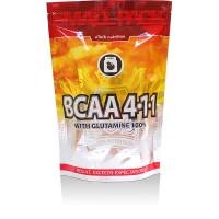 aTech Nutrition BCAA 4:1:1 - Зеленое яблоко (1000 гр.)