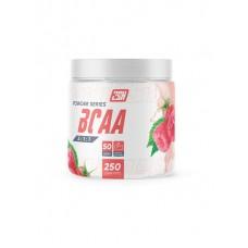 BCAA 2SN 2:1:1 powder  - Апельсин 250g