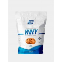 Протеин 2SN Whey Protein - Малина 900г