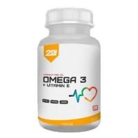 Омега-3 2SN Omega-3 + Vitamin E 90 caps