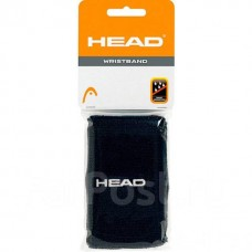 Напульсник Head 285075-BK Wristband 2,5
