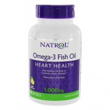 Омега 3 Natrol 1000 mg  90 softgels