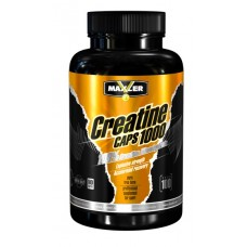 Креатин Maxler Creatine Caps 1000 (100 капс.)
