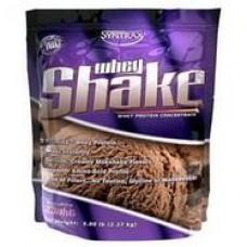 Протеин Syntrax Whey Shake Chocolate 2.27 кг