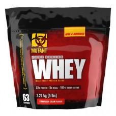 Протеин Mutant Whey 5lb - Strawberry Cream 2270 г