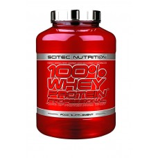 Протеин Scitec Nutrition Whey Protein Professional - Молочный Шоколад 920 г