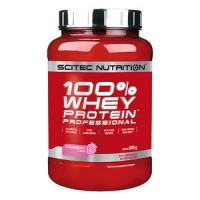 Протеин Scitec Nutrition Whey Protein Professional - Шоколад 920 г