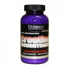 Креатин Ultimate 100% Micronized Creatine Monohydrate (300 гр.)