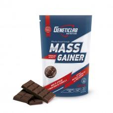 Гейнер GeneticLab Mass Gainer - Strawberry (1000 гр.)