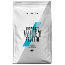 Протеин Myprotein Impact Whey - Натур. шоколад 1000 г