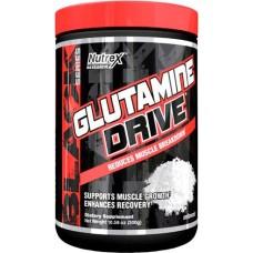 Глютамин Nutrex Glutamine Drive 300 г