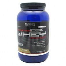 Протеин Ultimate Nutrition ProStar Whey Protein - Raspberry 908 гр.