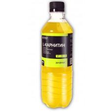 Напиток XXI Power L-Карнитин - Ананас 500 мл.