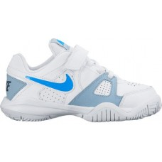 Кроссовки Nike 488326-144 City Court 7 - Blue-Blue Grey - (28,5)