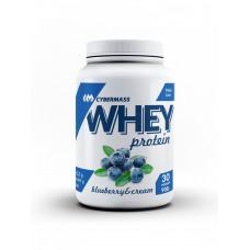 Протеин Cybermass Whey - Черника 908 гр