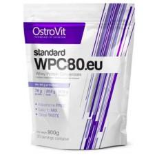 Протеин Ostrovit WPC80 - Жевательная резинка 900 гр