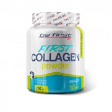 Be First Collagen Powder - Малина 200 гр,