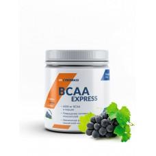 CyberMass BCAA Express  - Виноград 220 г
