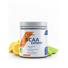 CyberMass BCAA Express  - Лимон-Лайм 220 г