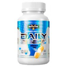 Витамины Maxler Daily Max 120 таб