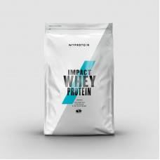 Протеин Myprotein Impact Whey - Milk Tea 1000 г.