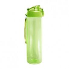 Бутылка для воды Be First SN2035-Green-no - Зеленая 700 мл,