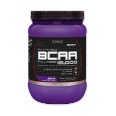 BCAA Ultimate Nutrition Powder 12000 - Lemon Lime 228 гр.