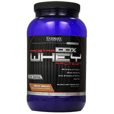 Протеин Ultimate Nutrition ProStar Whey Protein - Cocoa mocha 907 гр.