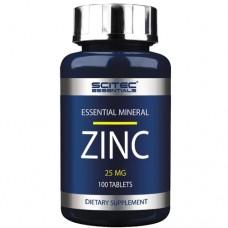 Scitec Essentials Zinc 100t
