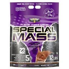 Гейнер Maxler Special Mass Gainer 12 lb - Strawberry (5430 г.)