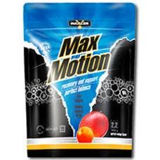 Изотоник Maxler Max Motion - Lemon-Grapefruit 1000 г.