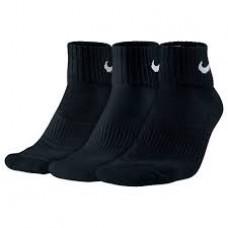 Носки Nike SX4703-001 Cushion Quarter - 46-50