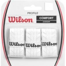 Овергрип Wilson WRZ4025WH Pro Overgrip WH