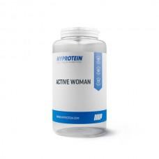 Витамины Myprotein Active Woman (120 таб.)
