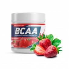 GeneticLab BCAA 2:1:1 - Клубника 250 гр.
