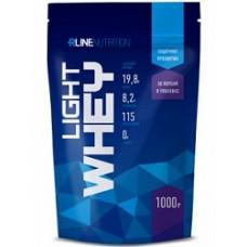 Протеин RLine Light Whey - Клубника (1000 гр.)