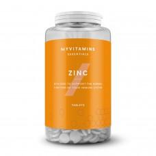 Витамины Myprotein Цинк 90 таб
